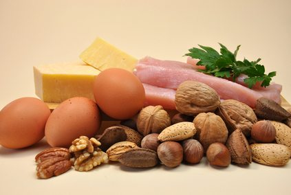 Whey 'in in on the Situation: The importance of Protein in Your Everyday Diet