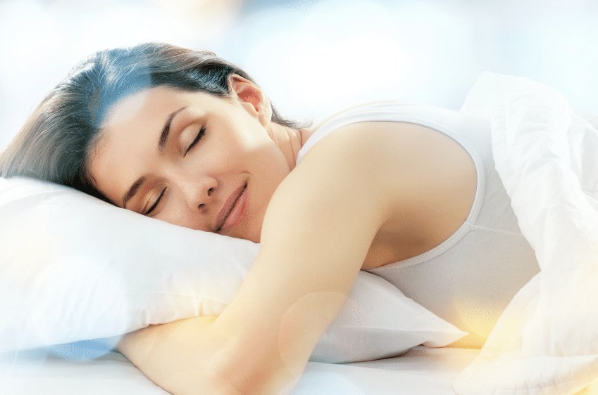 Three Major Benefits to Sleep