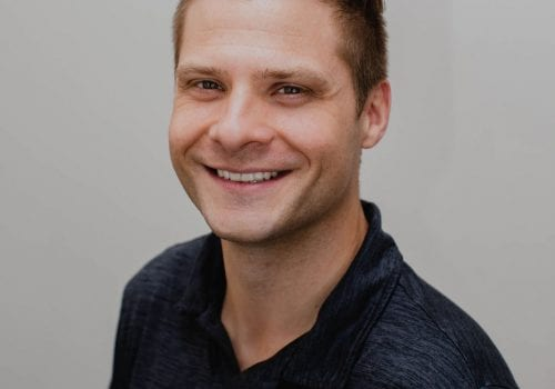 Dr. Chris Dockter is a sports chiropractor and extremity certified doctor.
